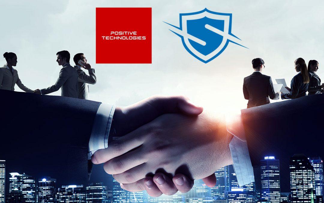 Sibertis, Positive Technologies Firmasının Ortadoğu ve Türkiye distribütörü oldu!