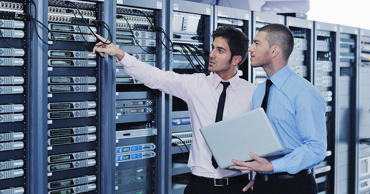 Veri Merkezi Hizmetleri